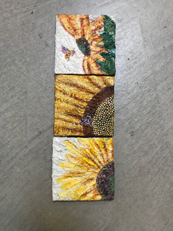 Rays of Sunflowers (SOLD)