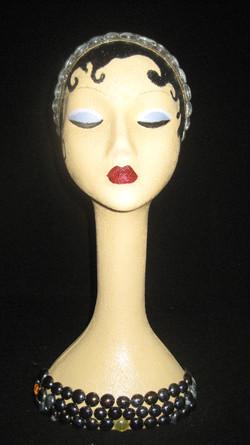 """Mannequin """"Paris"""" front"""
