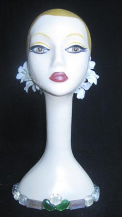 """Mannequin """"Flora"""""""
