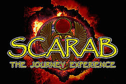 Scarab – The Journey Experience