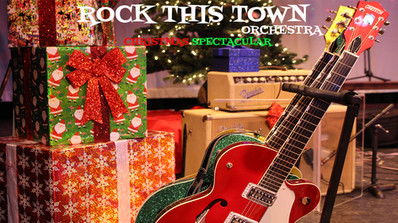 Rock This Town Orchestra