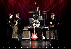 Studio Two – A Beatles Tribute