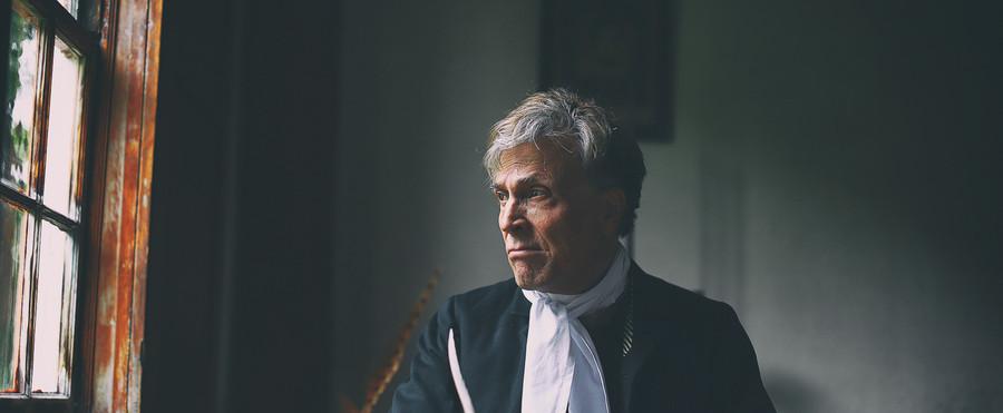 Saltonstall's Trial
