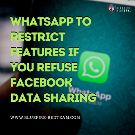 WhatsApp's Limited functionality