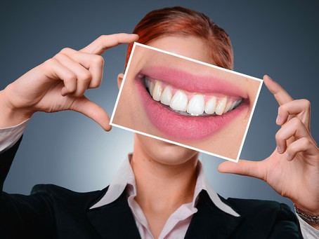 Internet of Teeth