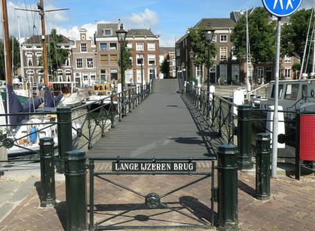 De Retail Academie bezoekt Dordrecht