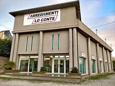 Negozio di mobili ariano irpino italia lo conte for Conte arredamenti