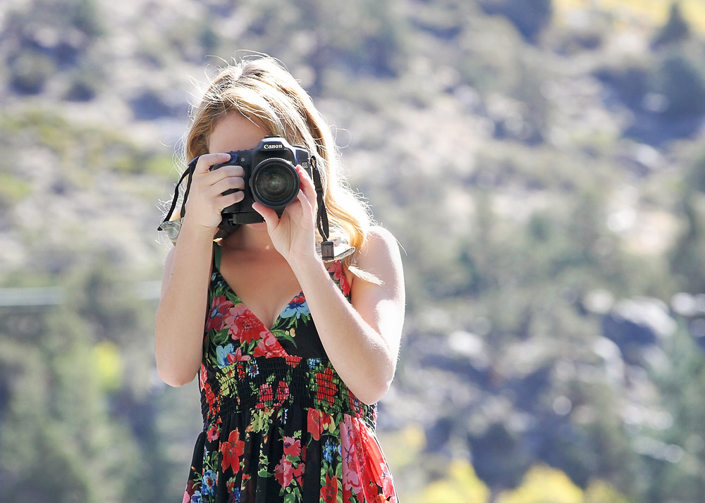The three magic components of learning your DSLR camera.  If you master using the correct combination of shutter speed, aperture and ISO, you can grow your creativity with your photography.