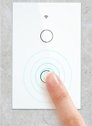 สวิตซ์ไฟ touch wifi