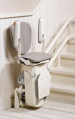 เก้าอี้เลื่อนขึ้นบันได OTOLIFT TWO