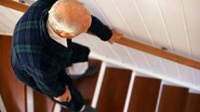 สธ.ห่วงผู้สูงอายุหกล้ม พบบ้านเพียง 25% ที่ดัดแปลงสภาพเอื้อความปลอดภัย