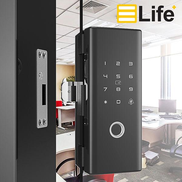 Doorlock E-life plus