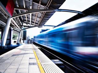 """รฟม. แจงความคืบหน้ารถไฟฟ้า 3 สาย """"สีน้ำเงิน-เขียว(เหนือ)และสีส้ม"""""""