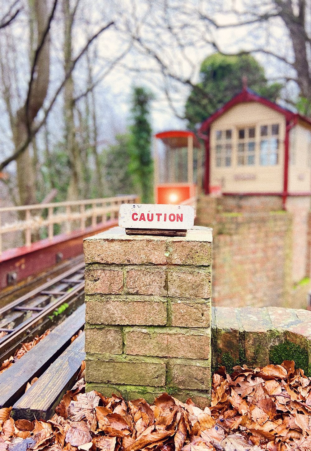 "7 1/4"" Gauge Portable Miniature Railway Hire UK - Miniature Tram 7.25"" gauge"