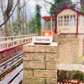 Running a safe railway