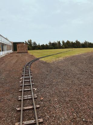 Miniature Railway at Redfox