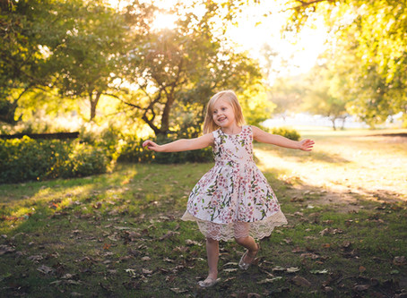 Top 5 Tips for Making a Photo Session With Kids Easier