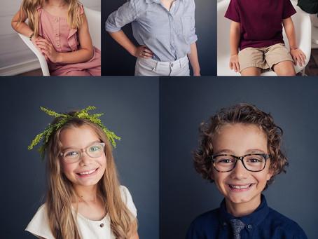 Announcing 2021 School Picture Dates!