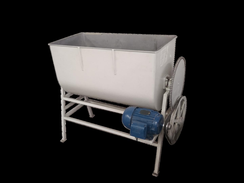 Revolvedora 200 kg