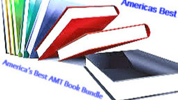 America's Best Textbook Bundle for AMTs