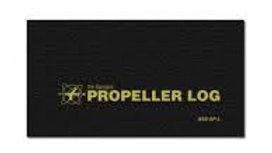 Propeller Log SP-L (Soft Cover, Stapled)