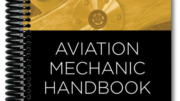 Dale Crane's handbook for mechanics has been considered