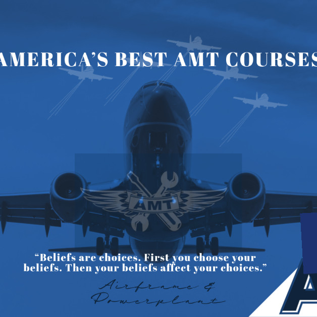 Americas Best A&P prep Classes
