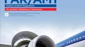 2020 FAR for Aviation Maintenance Technicians - ASA