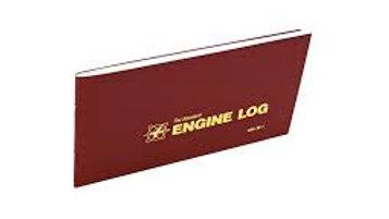 Engine Log SE-1 (Soft Cover)