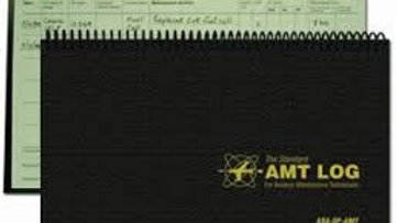AMT LOG for A&Ps