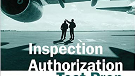 Inspection Authorization Test PrepBook