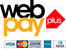Logo de WebPay