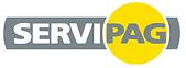 Logo de ServiPag