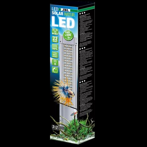 JBL LED SOLAR NATUR 37W Länge: 742 mm