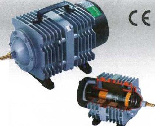 Hailea Kolbenkompressor ACO-388 D 4.800 L