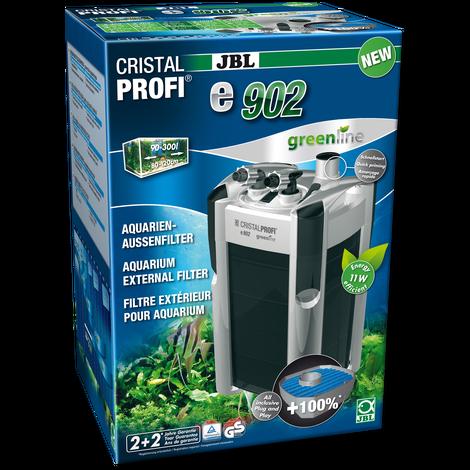 JBL CristalProfi e902 greenline 90-300L 11W