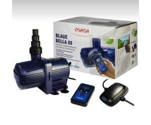 Blaue Bella III 8.2-15.000 L