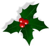 Holly Clipart Small 1.png