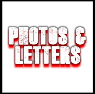 Photos & Letters
