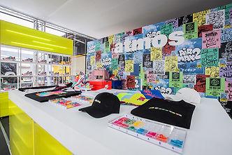 The Bangkok Department Pop-Up Store