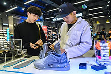 Purchase any pair of Nike Air Max Shoes