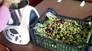 Bimby con olive