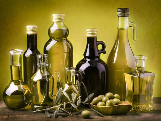 Come Scegliere l'Olio Extravergine d'Oliva