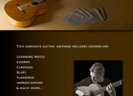 Learn How To Play Guitar PDF E-Book