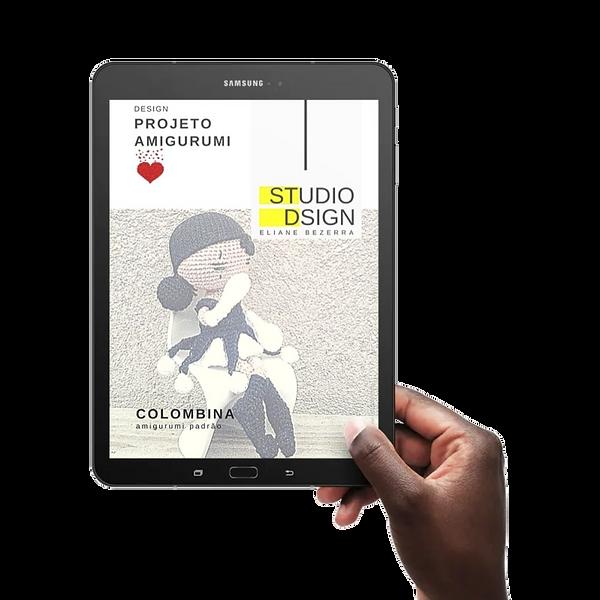 PRODUTOS ELO7 - Coleção Commédia Dell'Ar