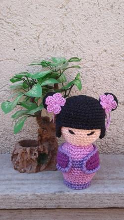 Kokeshi Yumi - Beleza