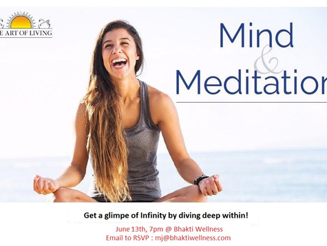 Learn Effective Meditation Strategies