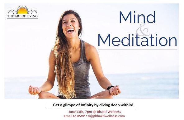 Learn Effective Meditation Strategies