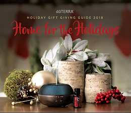 Holiday Gift Guide: Natural Wellness