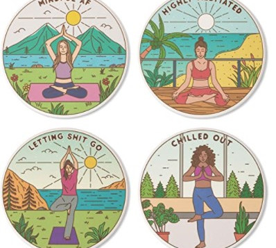 Perfect Holiday Gift Idea for Your Yogi!